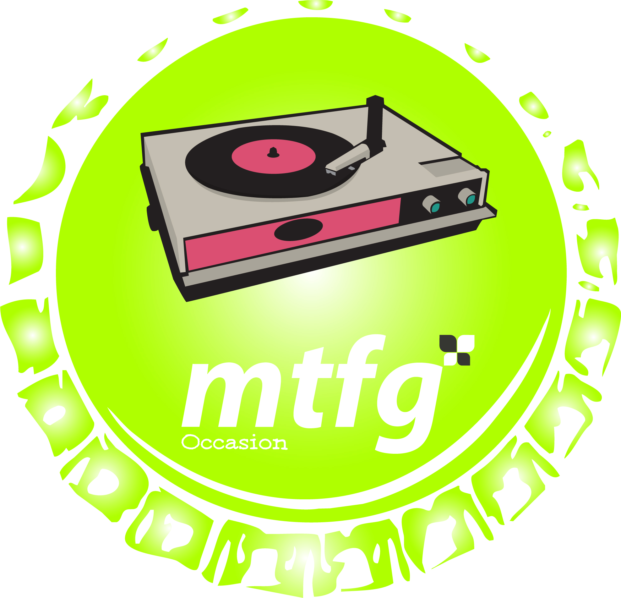 MTFG Occasion